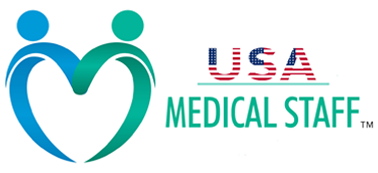 USA Medical Staff logo