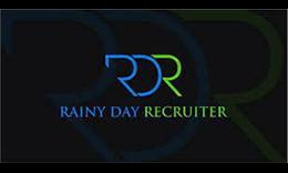 Rainy day Recruiter